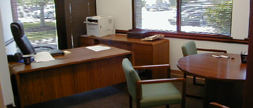Executive offices inc for Office pictures
